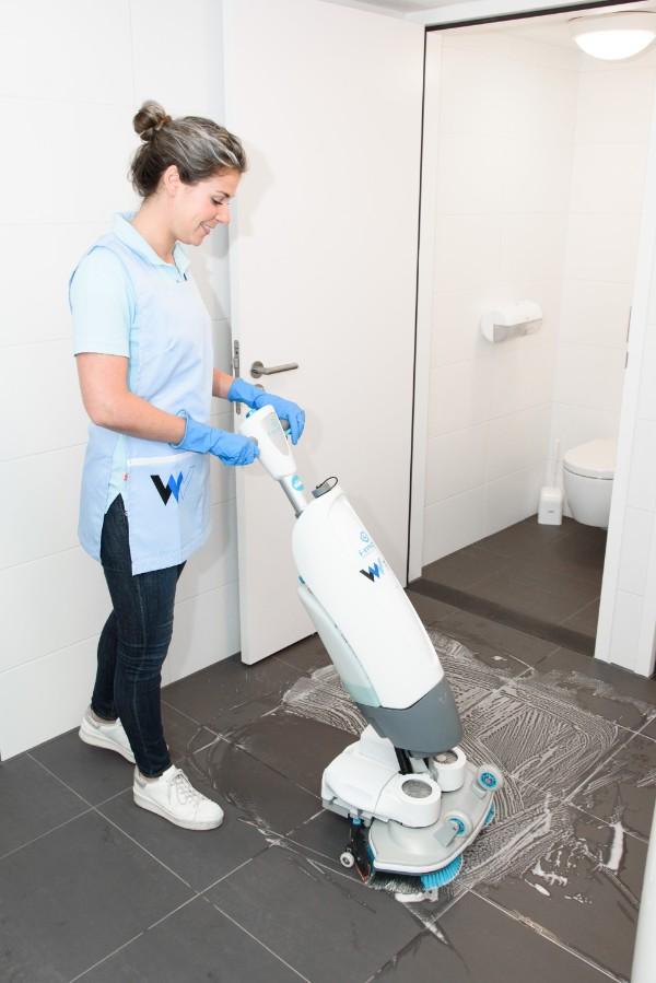 WEKKE | BBM schoonmaakdiensten - Specialistische reiniging - Opleveringsschoonmaak - Dieptereiniging sanitair- 600